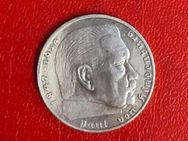 2 Reichsmark DR 1938 A,Lot 197