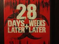 DVD 28 days later & 28 weeks later - Leck
