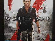 DVD World War Z (Brad Pitt) - Leck