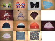 Mützen, Handschuhe und Co zu verkaufen