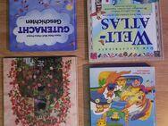 4 Kinder Bücher - Erkner