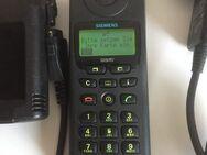 Siemens Vintage Mobilphone - Bremen