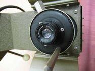 Antiker Vergrößerungsapparat - Gerät OBERLAND / Kindermann & Co, USA-Sektor 1952 - Zeuthen