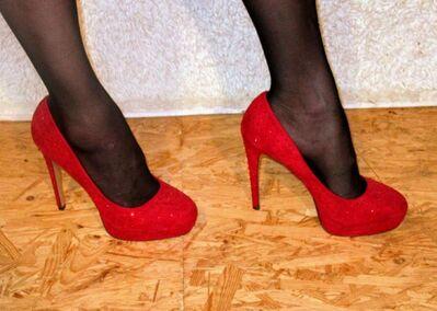 High Heels, Pumps, - München