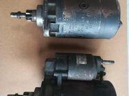 VW T3 1.9 2.1 Anlasser Starter 025911023A - Garbsen