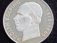 Gedenkmünze Adolph Kolping - Münster