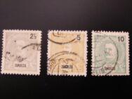 Purtugal-Zambezia,1898,Mi:PT-ZA 14-16,  Lot 457