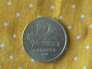 10 Euro Cent  Andorra 2016 Kursmünze,Lot 167