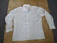 Herrenhemd  Langarm  Gr. 42
