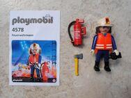 Playmobil Feuerwehrmann 4578 - Rettung - Westheim (Pfalz)