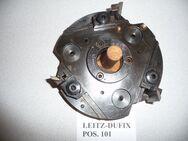LEITZ-DUFIX-Falz-Fräser 180x40x40mm,B14 Nr.08-3/03-3,n max.8000,gebraucht - Ritterhude