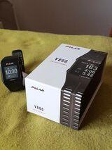 Polar V800 GPS Multi Sportuhr/Smartwatch