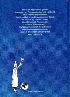 Nikolaz: Wohl bekomm's! - Frankfurt (Main) Sachsenhausen-Süd