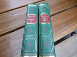 2 Karl-May-Bücher