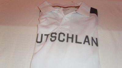 SHIRT / POLOSHIRT / TRIKOT -NEU- GRÖSSE L - Großostheim