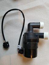 ORIGINAL AUDI VW Wasserumwälzpumpe Zusatzpumpe