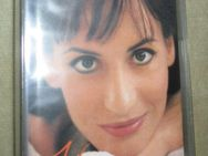 ANNA MARIA KAUFMANN - 1992 orig. MC-ALBUM (New - factory sealed!) + Promo-Brochure [mega rare!] - Groß Gerau