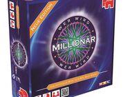 Neue Edition! Wer wird Millionär! Neu und Originalverpackt - Neuenkirchen (Nordrhein-Westfalen)