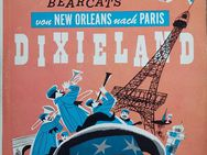 "The Left Bank Bearcats - von New Orleans nach Paris - ""Dixieland"""