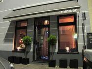 Bar Location für Party Event Geburtstag feiern in München mieten Partyraum Eventlocation - München Schwanthalerhöhe
