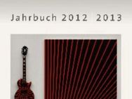 GEMA Jahrbuch 2012/2013 - Groß Gerau