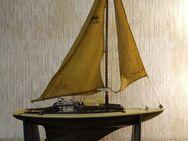 Kunststoffsegelboot - Mörfelden-Walldorf