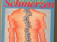 Rücken-Schmerzen. Stiftung Warentest, Ratgeber Gesundheit - Münster