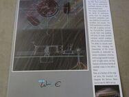 Waldorf Micro-Wave - Produkt Broschüre (Original) unused - brand new !! - Groß Gerau
