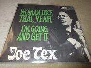 """Joe Tex - Woman Like That, Yeah (1967) Antlantic/Dial 7"""" Single (VG/NM) - Groß Gerau"""
