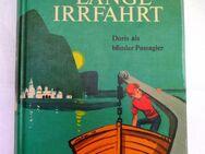 Jugendroman – die lange Irrfahrt v. Hildegard Diessel - Niederfischbach
