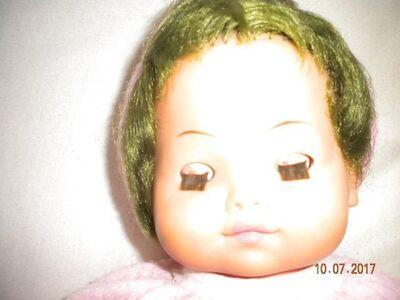 Puppe  Schlummerle - Bochum Höntrop