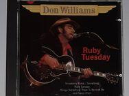 Don Williams - Ruby Tuesday CD - Nürnberg