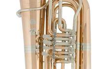 Cervený Arion - Tuba in B, Mod. CBB 783 - 4 RX. Neuware mit Koffer - Hagenburg