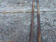 Stahlträger, Eisen, 330 cm lang, 3cm breit & 8mm hoch - Bad Belzig