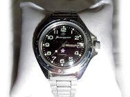 Seltene Armbanduhr von Vostok Komandirskie - Nürnberg