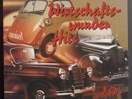 WIRTSCHAFTS-WUNDER HITS (3 CDs) - Groß Gerau