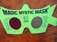"Seltene Vintage ""Magic Mystic Mask""  von 1961 / 3D Brille. - Berlin Lichtenberg"