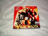 Only Built 4 Cuban Linx von Raekwon (1995)