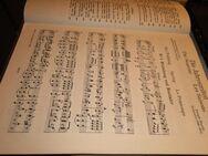 Klavierauszug: Die Jahreszeiten von J. Haydn - Wiehe