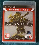 Darksiders Essentials PS3 Sony Playstation 3 Action Adventure Spiel Game NEU