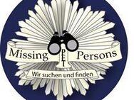 Vermisstenfall Familie Schulze, Drage - Ehrenamtliche Kollegen gesucht! - Schenefeld (Landkreis Pinneberg)