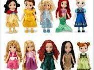 Disney Cinderella Puppe groß - Neuenkirchen (Nordrhein-Westfalen)