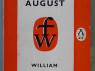 William Faulkner: Light in August (1960) - Münster