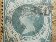 Großbritanien 1 Shilling,1886-92,Mi:GB 97,Lot 1218