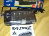 unbenutztes Akku-Ladegerät für Ni-CD-Akkus von Top Craft - Bad Belzig Zentrum