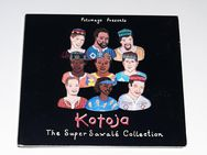 Kotoja ‎- The Super Sawalé Collection 1994 CD - Nürnberg