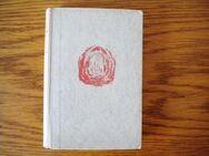 An den Feuern der Mütter-F.M. Fellmann-Buch,Burmester Verlag,von 1941 - Linnich