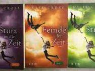 Julie Cross, Die Zeitreise Trilogie - Hürth