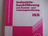 Industriebuchführung mit Kosten- und Leistungsrechnung IKR - Saarbrücken Zentrum