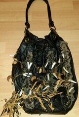 4 x Stück Handtaschen z.B. Gabor und Daniel Ray